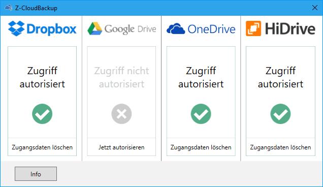 Z-CloudBackup