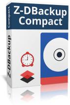 Z-DBackup Compact Boxshot